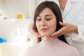 Thyroid Goiter Treatment in Mooresville, NC