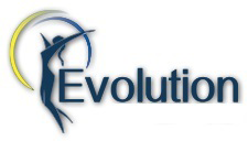 Evolution Logo